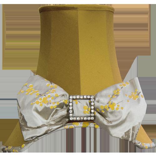 A Shade Above Bespoke Handmade Lampshades