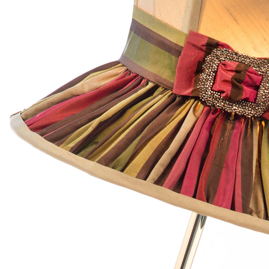 Rita Hat Lampshade Concept