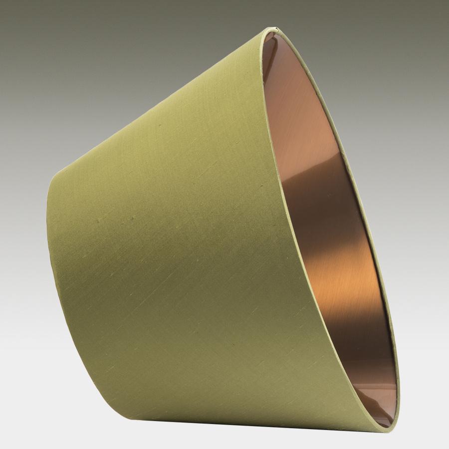 Copper PVC Interior