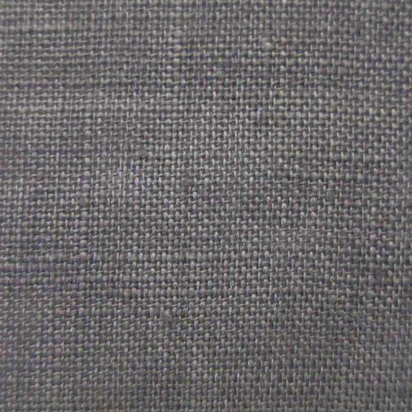 India Bullet Grey Silk Linen Mix