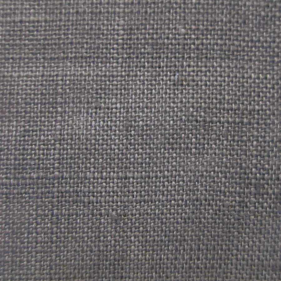 India Bullet Grey Silk Linen Mix