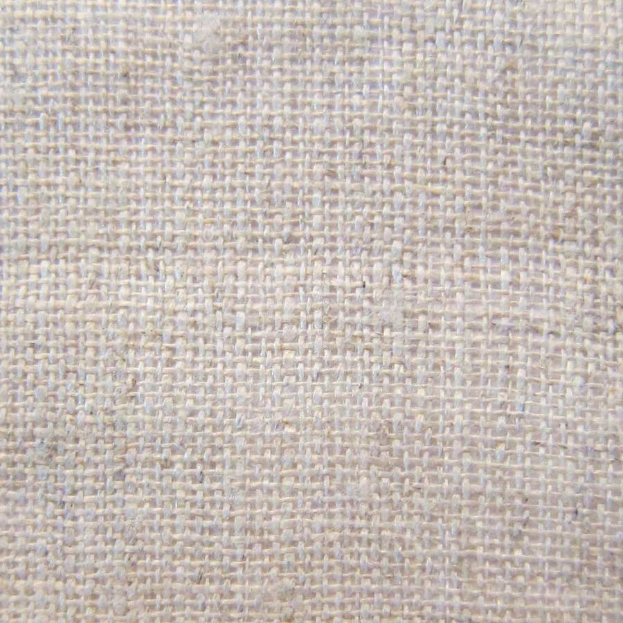 India Oatmeal Silk Linen Mix