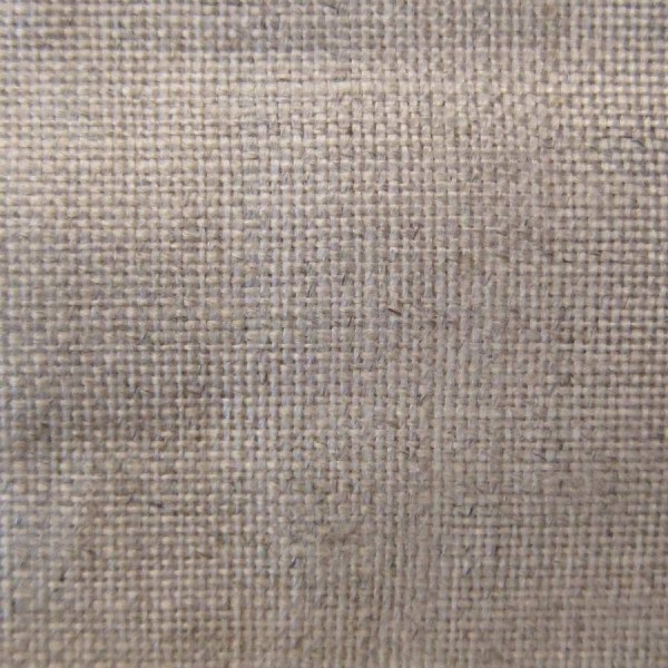 Natural Glazed Linen