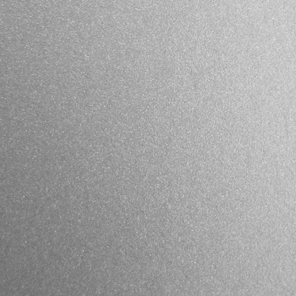 PVC Silver Matt