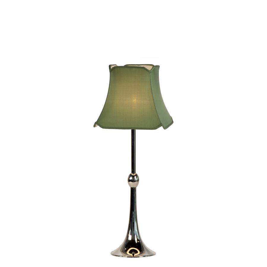 Honan silk lampshade