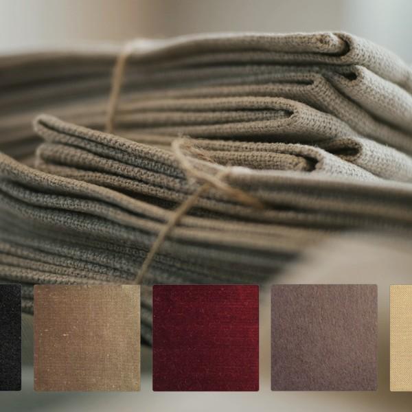 Choosing Lampshade Styles & Fabrics