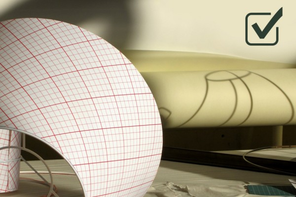 Bespoke Lamp Shade Design Tips: Simplifying The Specification Process
